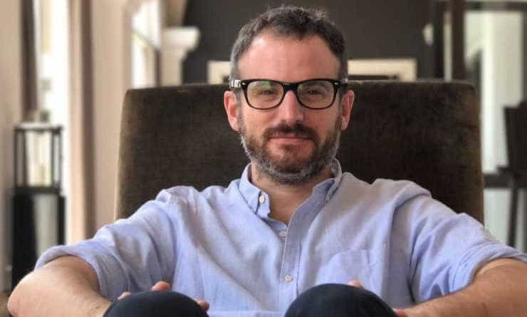 Luciano Landajo es el nuevo Managing Director de FCB&FiRe Argentina