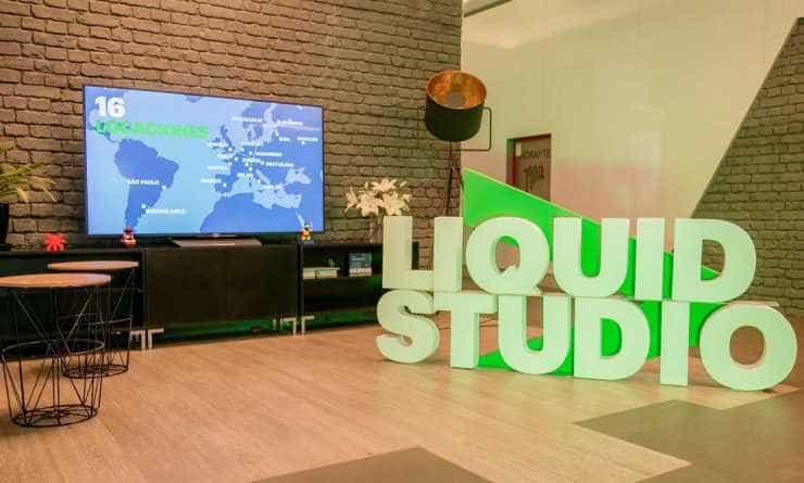 Liquid Studio en Buenos Aires