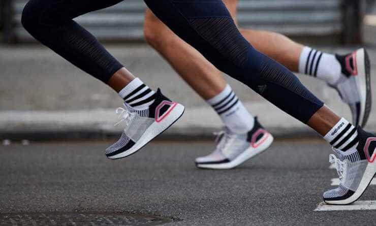 Adidas Running presenta UltraBOOST19