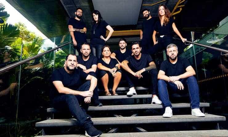 Equipo de GUT San Pablo