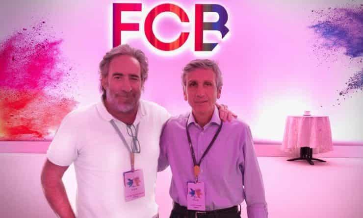 RFR y Daniel Licciardi