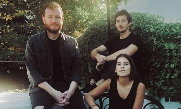 Los nuevos integrantes de GUT Argentina