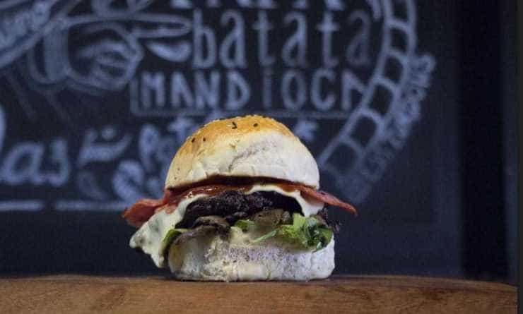 Burger Week 2019