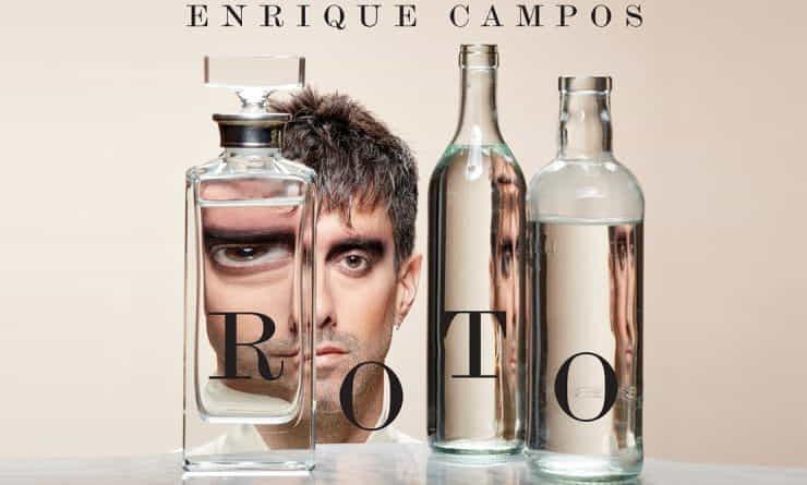 Roto, de Enrique Campos