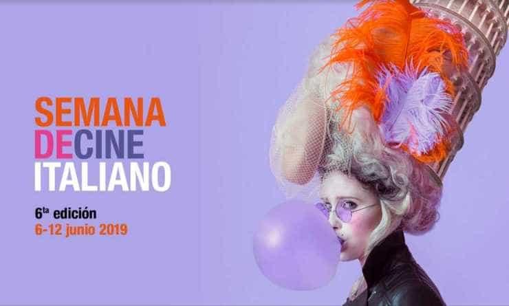 Semana del Cine Italiano en Buenos Aires