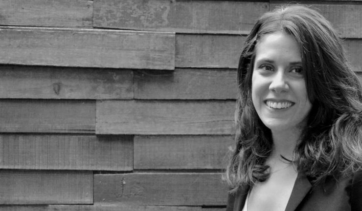 Natalia Suniga Directora de Planning de Don