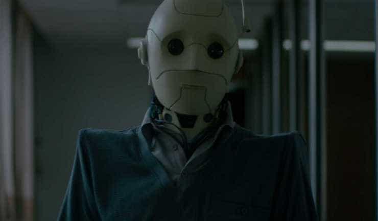 Robot, el nuevo spot de Cinemark y Hoyts