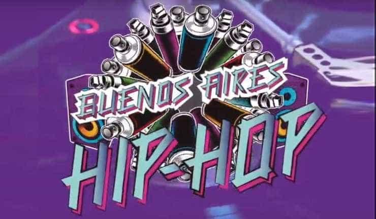 Buenos Aires Hip Hop