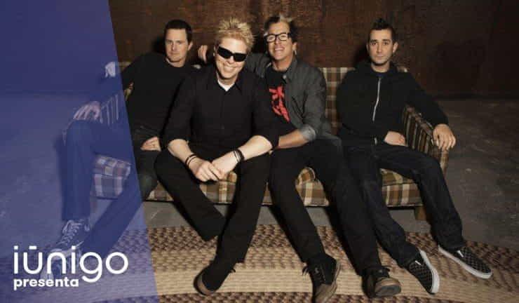 The Offspring y Bad Religion juntos por primera vez en Buenos Aires