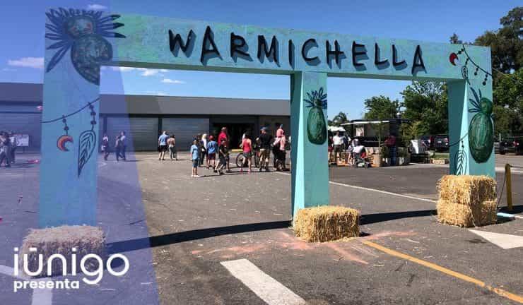 Warmichella Lifestyle Festival