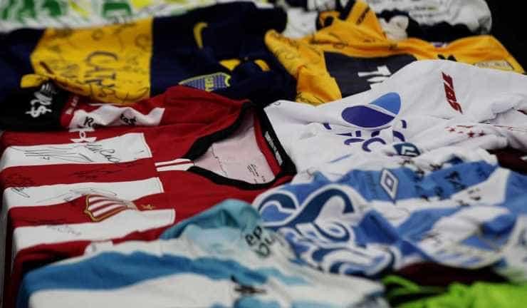La Superliga, Mercado McCann y el gran homenaje al Tata Brown