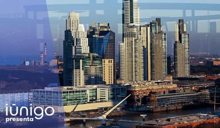 Los mejores rooftops para disfrutar Buenos Aires desde el cielo