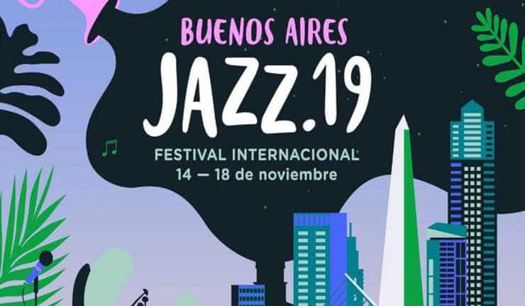Buenos Aires Jazz 2019