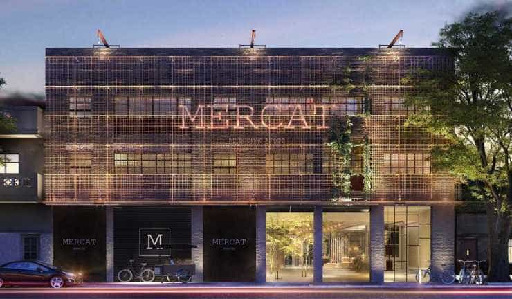 Mercat Villa Crespo