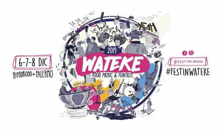 Wateke