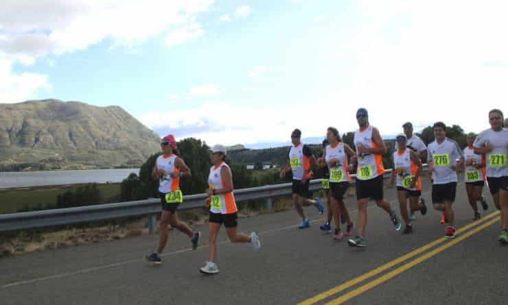 Maraton al paraiso