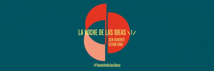 LA NOCHE DE LAS IDEAS 2020