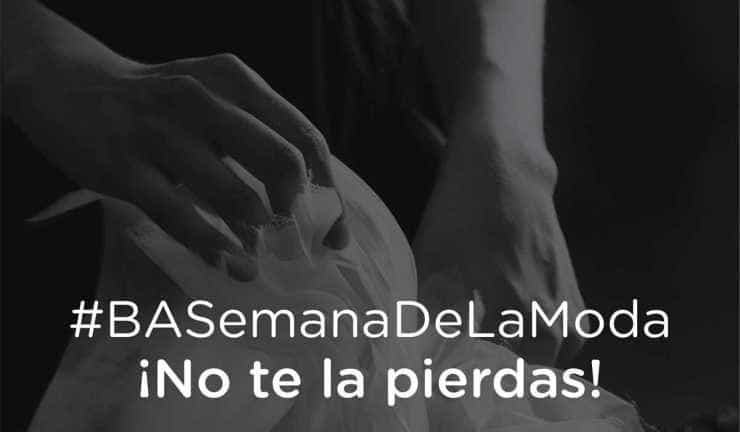 #BASemanadelaModa