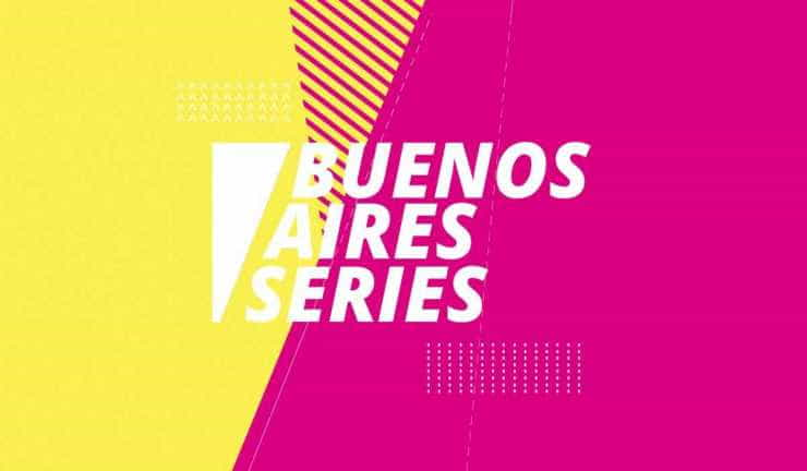Buenos Aires Series