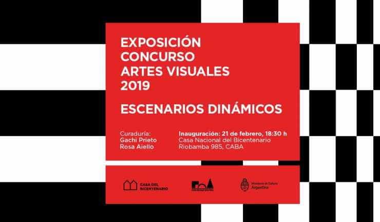 Concurso de Artes Visuales 2020