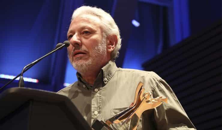 Marcelo Caruso