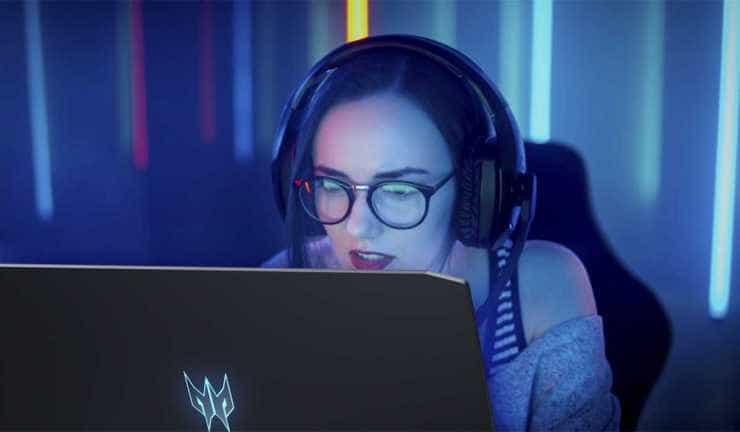 El impacto de las mujeres en el negocio del gaming