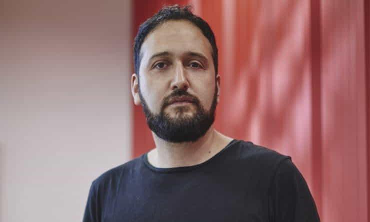 Diego Gueler Montero, de DraftLine