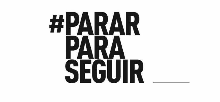 #Pararparaseguir