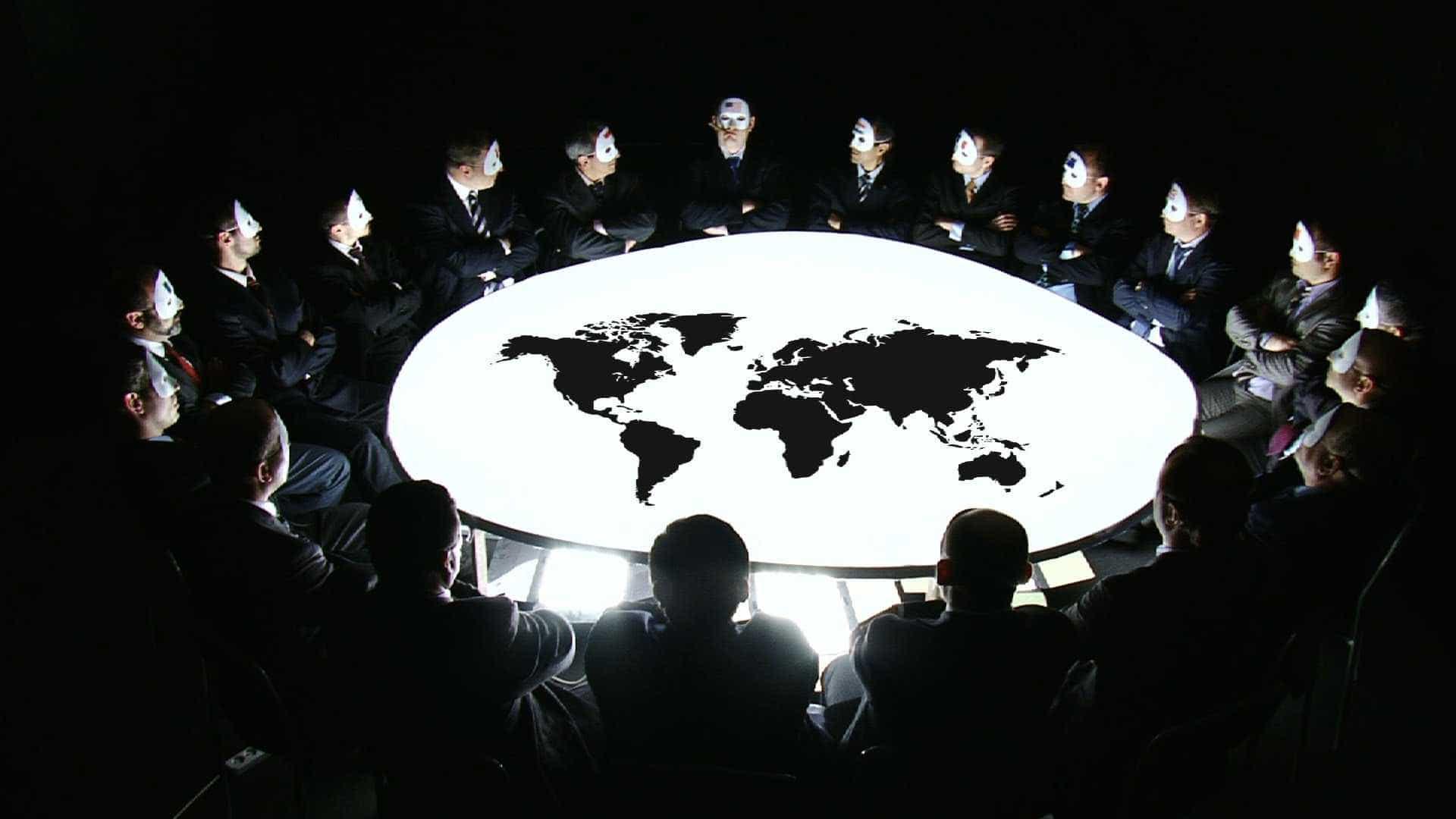 Coronavirus: A las puertas de un nuevo orden mundial - Revista G7