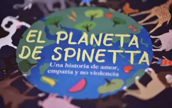 El planeta de Spinetta