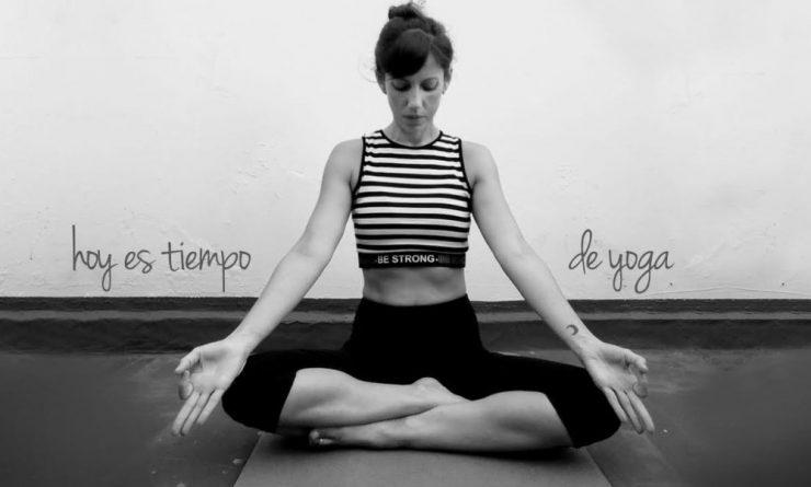 Ocho Ramas Yoga