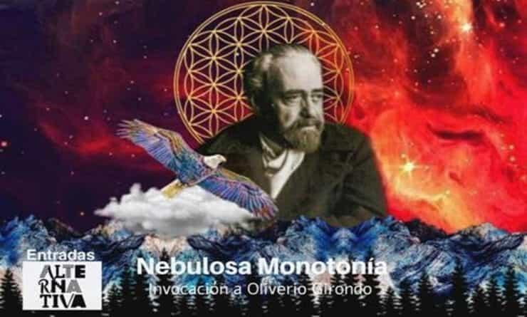 Nebulosa Creativa