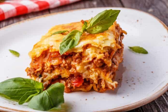 Día de la Lasagna