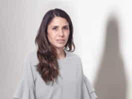Guadalupe Fuertes, Directora de Jolie